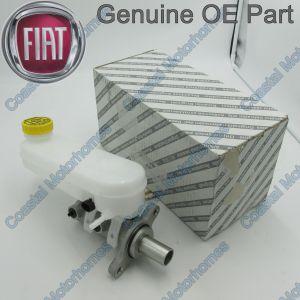 Fits Fiat Ducato Peugeot Boxer Citroen Relay Brake Master Cylinder Q17H Q20 2006-2014
