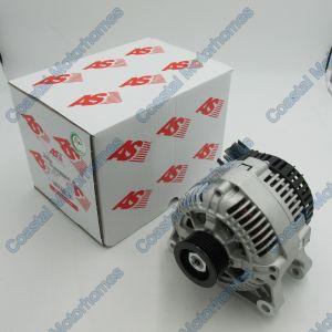 Fits Fiat Ducato Peugeot Boxer Citroen Relay Alternator 2.0 + 2.2 JTD-HDI 90A 01-06