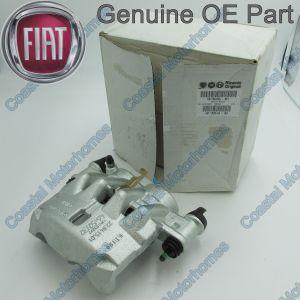 Fits Fiat Ducato Peugeot Boxer Citroen Relay Front Right Caliper Q17H Q20 (06-On)