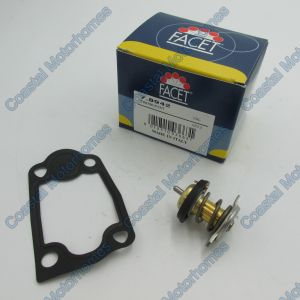 Fits Fiat Ducato Iveco Daily Boxer Relay Coolant Thermostat Gasket 3.0JTD-HDI 2006-On