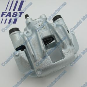 Fits Fiat Ducato Peugeot Boxer Citroen Relay Rear Right Brake Caliper 94-02 735289110