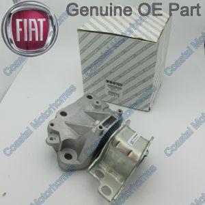 Fits Fiat Ducato Peugeot Boxer Citroen Relay Upper Gearbox Mount 3.0JTD-HDI (06-14)