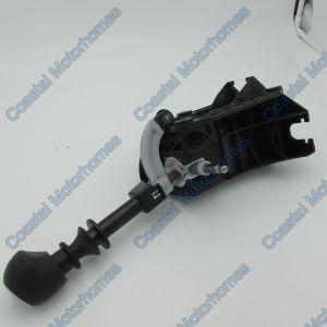 Fits Fiat Ducato Peugeot Boxer Citroen Relay 6 Speed Gear Stick OEM (2011-Onwards)