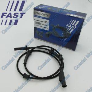 Fits Fiat Ducato Peugeot Boxer Citroen Relay Rear ABS Sensor 1050mm (06-14)