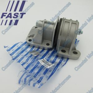 Fits Fiat Ducato Peugeot Boxer Citroen Relay Upper Gearbox Mount 2.8TD-JTD-HDI 02-06