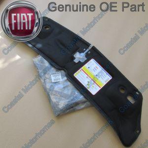 Fits Fiat Ducato Peugeot Boxer Citroen Relay Inside Bonnet Liner (14-On) 1378687080