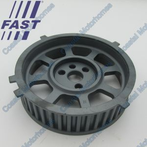 Fits Fiat Ducato Iveco Daily II-III Peugeot Boxer Citroen Relay Camshaft Pulley 2.5-2.8D (94-06)