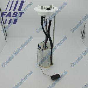 Fits Fiat Ducato Peugeot Boxer Citroen Relay Fuel Pump + Sender 2.3+3.0 2006-On