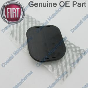 Fits Fiat Ducato Peugeot Boxer Citroen Relay Vent Draught Cover 2006-Onwards OE