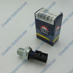 Fits Fiat Ducato Peugeot Boxer Citroen Relay Oil Pressure Switch 2.2 Puma 06-On