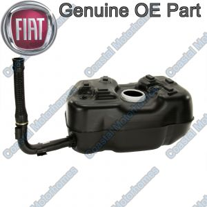 Fits Fiat Ducato Fuel Tank 2.0L 2.3L Euro 6 (14-On) 1379080080 1398944080