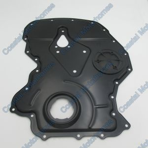 Fits Ford Transit Mk6 2.4 Diesel Steel Timing Chain Cover 00-06 3C1Q-6019-AB