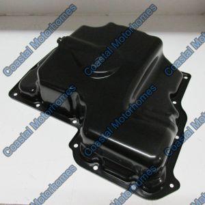 Fits Transit Mondeo Fiat Ducato Peugeot Boxer Citroen Relay 2.2 Oil Sump BK2Q6675AA