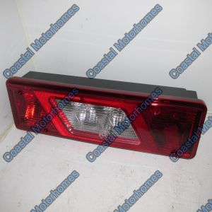 Fits Ford Transit MK8 Rear Left Side Tail Box Light Lamp Tipper Chassis Cab (14-On)