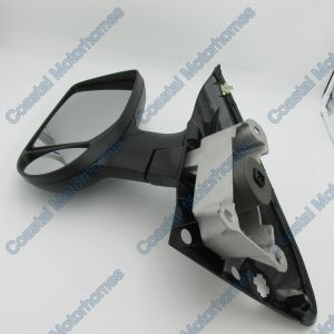 Fits Ford Transit Tourneo MK6-7 Left Electic Door Wing Mirror (2000-2015)