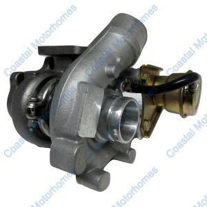 Fits Iveco Daily II 2.8L Turbocharger 4861050 98478057