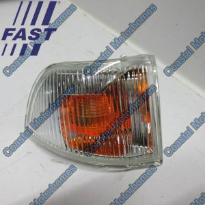 Fits Iveco Daily Right Mirror Indicator (06-15) 3801915