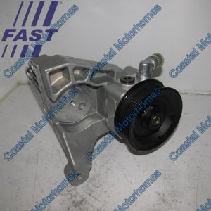 Fits Iveco Daily Fiat Ducato Power Steering Pump 2.3L JTD (2006-Onwards)