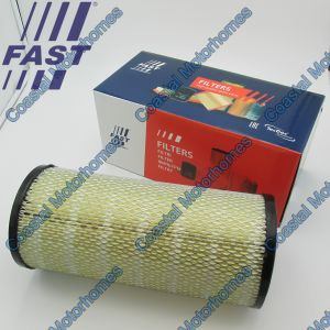 Fits Iveco Daily II-III Air Filter 2.5L/2499cc 2.8L-2798cc (1989-2007)