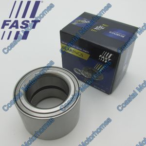 Fits Iveco Daily II-III-IV-V-VI Rear Wheel Bearing 90x55x60 (1989-ON)