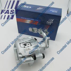Fits Iveco Daily III-IV-V Rear Right Brake Caliper 52mm Piston 29L/35S (1997-2014)