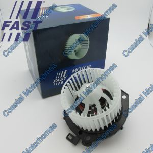 Fits Iveco Daily III-IV-V Blower Heater Fan Motor (1997-2014)