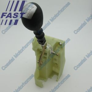 Fits Iveco Daily IV Gear Shift Control Lever 5 Speed Mechanism (2006-2012)