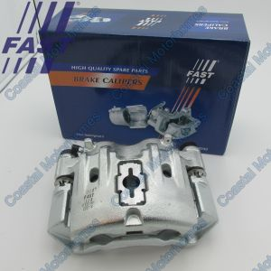 Fits Iveco Daily III Rear Right Caliper 65C (2001-2006) 42548186