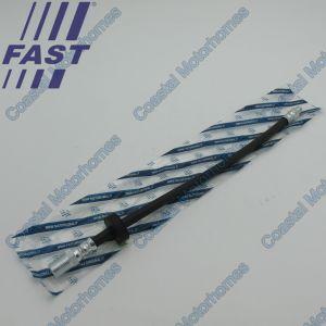 Fits Iveco Daily III-IV-V-VI Front Left Right Brake Hose 370mm (1997-Onwards)