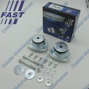 Fits Iveco Daily III-IV-V-IV Rear Cabin Suspension Mount Bush Kit (97-On) 42470850