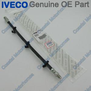 Fits Iveco Daily Front Brake Hose III-IV-V-VI (1997-Onwards) 504196881