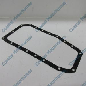 Fits Master Trafic Ducato Boxer Relay 2.5 2.8 Diesel Oil Sump Gasket 500327440