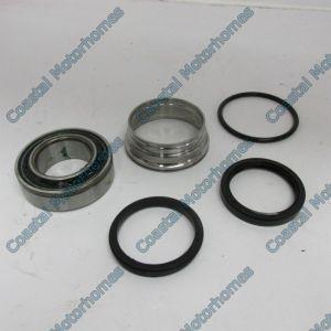 Fits Mercedes T1 Rear Wheel Bearing Kit 207 307 407 208 308 408 209 309 409