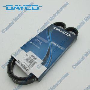 Fits Peugeot Boxer Citroen Relay Water Pump Belt 2.5L Turbo DJ5 (94-02) 1280.60