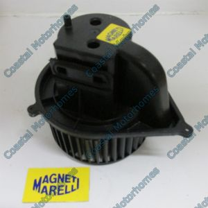 Fits Peugeot Boxer Citroen Relay Fiat Ducato Marelli Heater Blower Fan Motor 94-06