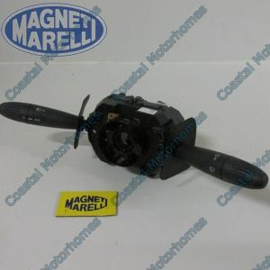 Fits Peugeot Boxer Citroen Relay Fiat Ducato Steering Column Switch (02-06) Marelli