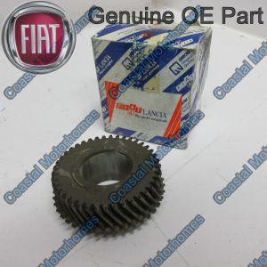 Fits Fiat Ducato Peugeot Boxer Citroen Relay 4th Gear 43/41 Q18 9620534288
