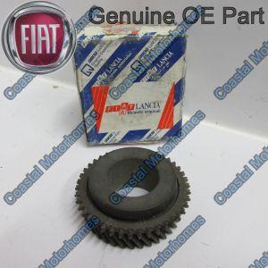 Fits Fiat Ducato Peugeot Boxer Citroen Relay 4TH Gear 38 Teeth 9620534088