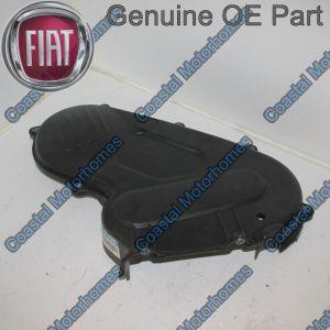 Fits Peugeot J5/Boxer Citroen C25/Relay Fiat Ducato Talbot Express Timing Cover1930cc