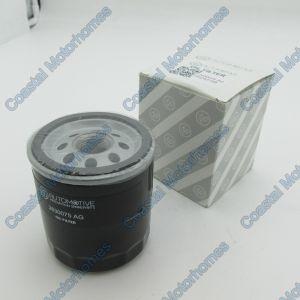 Fits Peugeot Boxer Citroen Relay Oil Filter 2.0L 2.2L HDI Blue OE 55242758