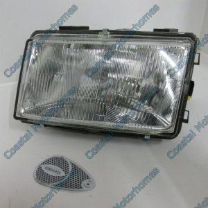 Fits Renault Trafic Left Headlight Headlamp TXW TXX PXX 1989-2001 New