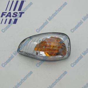 Fits Renault Master Vauxhall Movano Nissan NV400 Right Mirror Indicator Repeater 10-