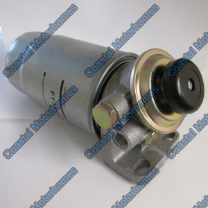 Fits Talbot Express Peugeot J5 Citroen C25 Fuel Primer Pump + Filter Diesel Bosch Type