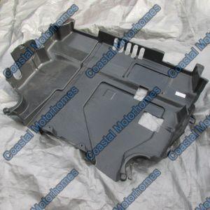 Fits Talbot Express Fiat Ducato Engine Undershield Peugeot J5 Citroen C25