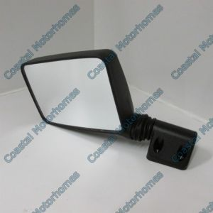 Fits Talbot Express Fiat Ducato Door Right Wing Mirror Citroen C25 Peugeot J5