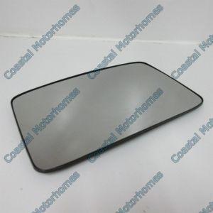 Fits Talbot Express Fiat Ducato Peugeot Boxer J5 Citroen Relay C25 Mirror Glass