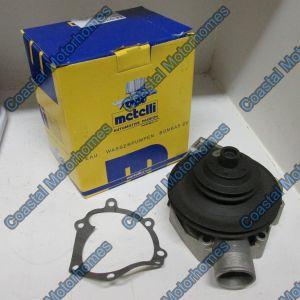 Fits Talbot Express Peugeot J5 Citroen C25 U25 Water Pump Metelli 24-0315