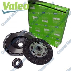 Fits Talbot Express Fiat Ducato Peugeot J5 Citroen C25 Petrol Clutch Kit 230mm(81-94)