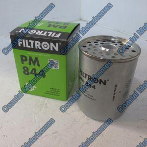 Fits Talbot Express Peugeot J5 Boxer Citroen C25 Relay Diesel Fuel Filter 1.9D 2.5D