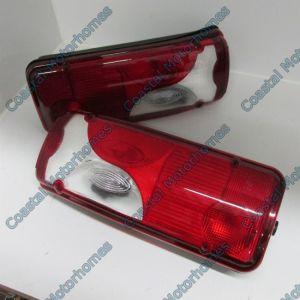 Fits Volkswagen Crafter Mercedes Sprinter Rear Box Lights Motorhome